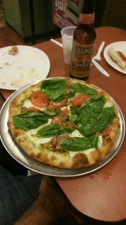 Peace A Pizza
