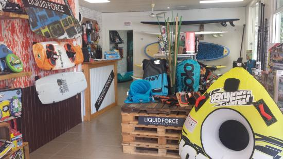 Adrenalin Sports Yamba