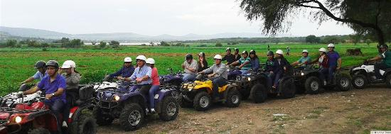 De Travesia ATV Tours