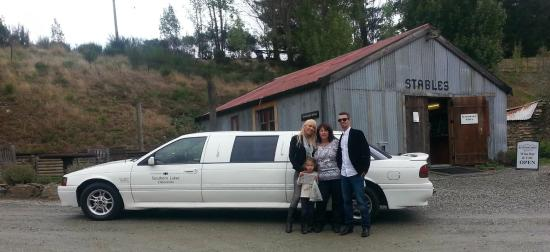 Southern Lakes Limousines & Taxis  Day Tours