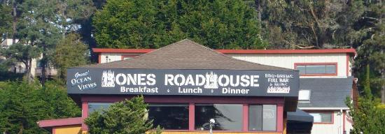 Bones Roadhouse: Bones