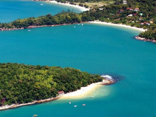 Chales Four Seasons: Ilha Maranduba