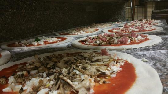 Pizzeria PanuozzoMania