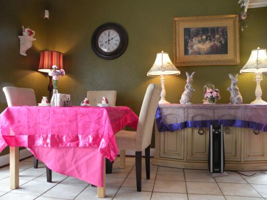 Relaxing Decor Picture of British Pantry Aldie TripAdvisor