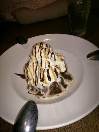Buckley's Restaurant East: Dessert