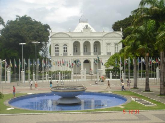 Palacio Floriano Peixoto Museum