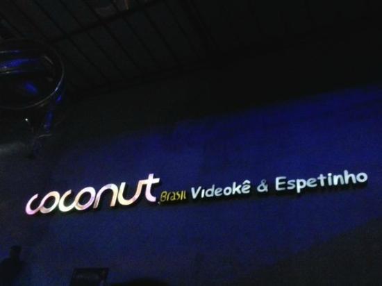 Coconut Brasil