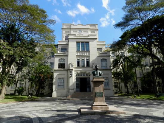 Prof. Carlos da Silva Lacaz History Museum