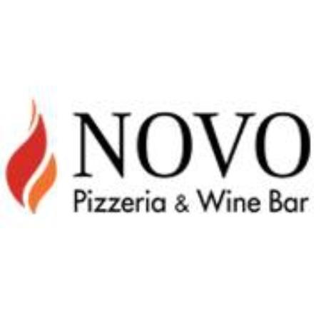 Photo of Italian Restaurant Novo Pizzeria & Wine Bar at 2118 Burrard St, Vancouver V6J 3H6, Canada