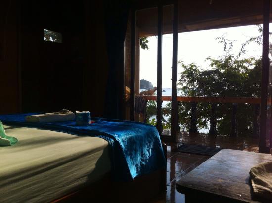 Queen Resort Koh Tao: Inside&Outside! Magic....