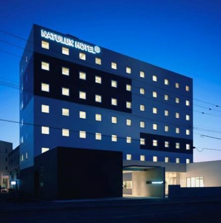 โรงแรมฟูราโนนาตูลักซ์