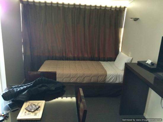 Apollo Hotel Rotorua: Nice big room