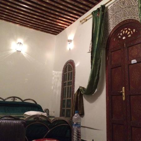 Dar Moula : room
