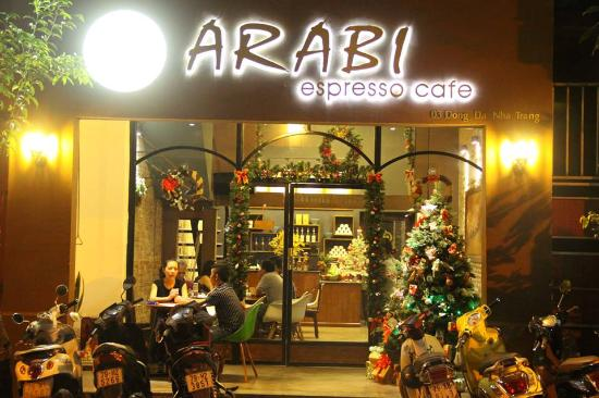 Arabi Coffee