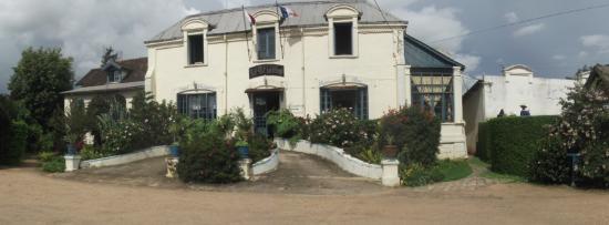 Chez Dom Le Restaurant du Trianon