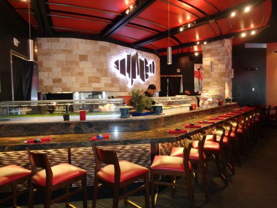 Sushi Kitchen And Bar