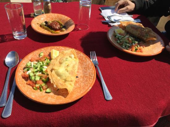 Dar Jilani La maison des Arts & Métiers: et après on mange