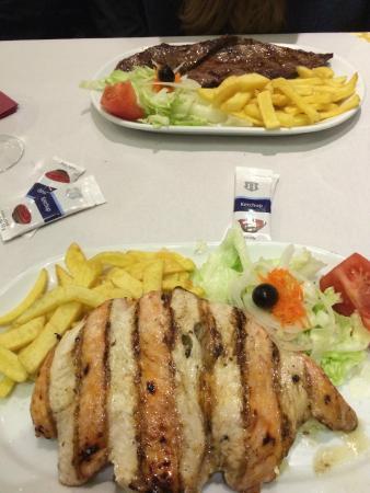 Restaurante Rodriguez