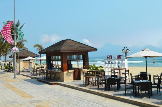 Holiday Beach Danang Hotel Resort The Club