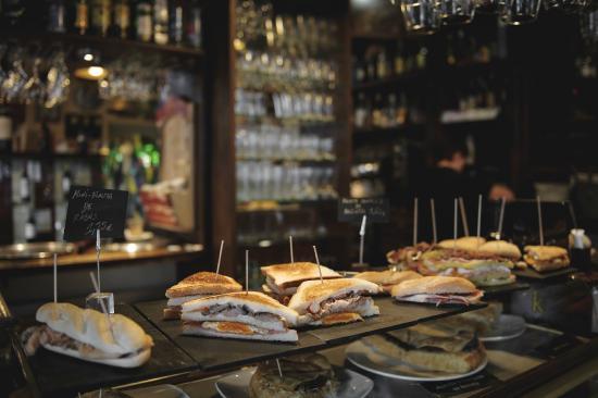 Cafeteria Kuman