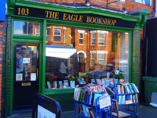 Eagle Bookshop