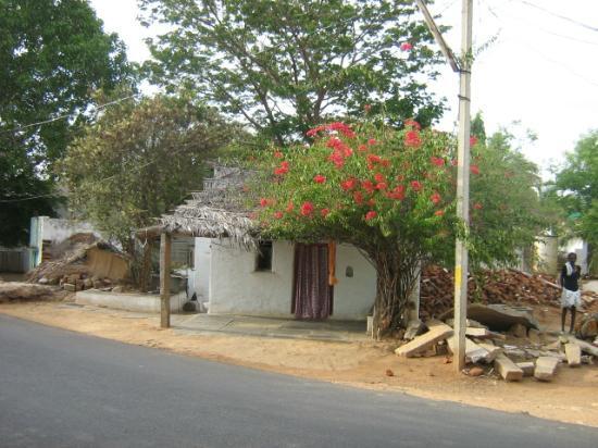 Anjaneya Hanuman Swamy Temple