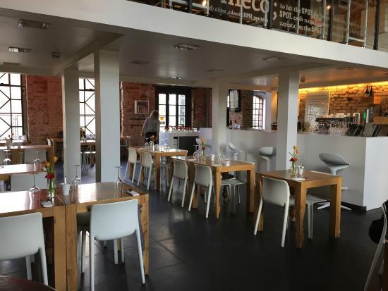 Restauracja Picture Of Spot Poznan Tripadvisor