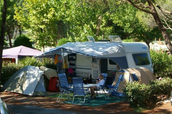 Piscine picture of camping sandaya douce quietude saint for Camping cote belge avec piscine