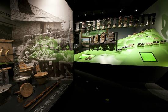 Musée Gruerien
