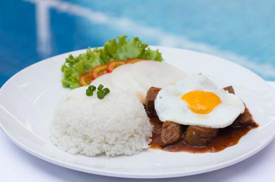 Silver Restaurant Siem Reap