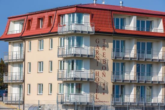 Garni Hotel Trebon