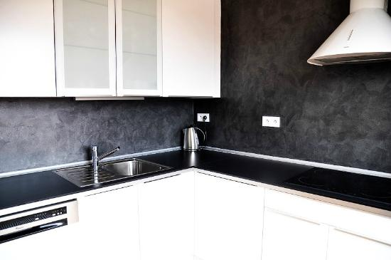 6ab9cf80b6e6c kuchyně - obrázok Rezidence Brevnov, Praha - TripAdvisor