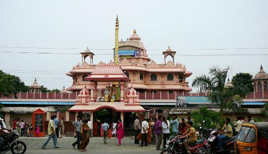 ISKCON Rajahmundry