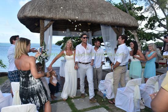 Solana Beach Wedding Gazebo