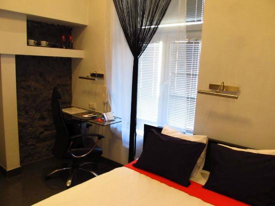 Komorowski Luxury Guest Rooms: Pokój