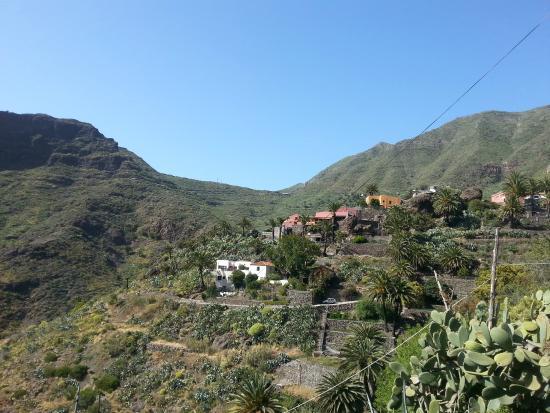 barranco de masca - Picture of Masca Valley, Tenerife - TripAdvisor