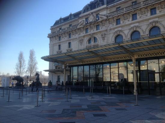 Hotel D Orsay Reviews