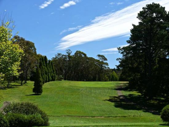 Blackheath Golf Club