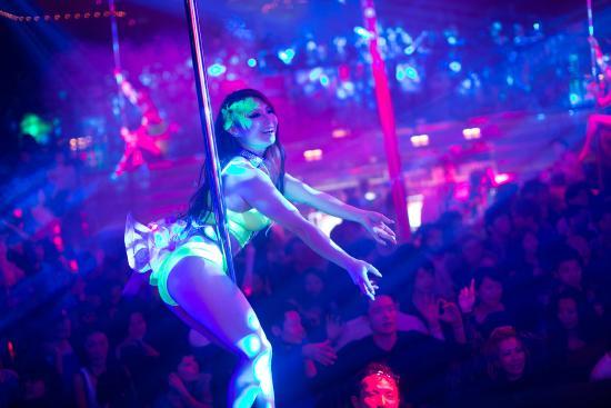 Osaka sex clubs