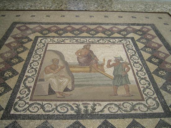 Archaeological Museum Kos