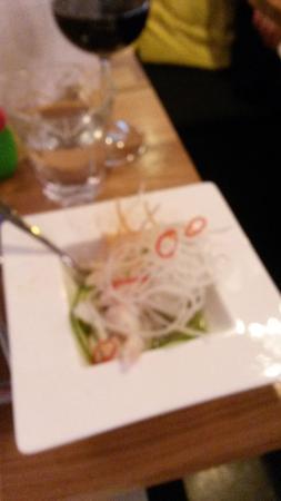 Patrona: Shrimps