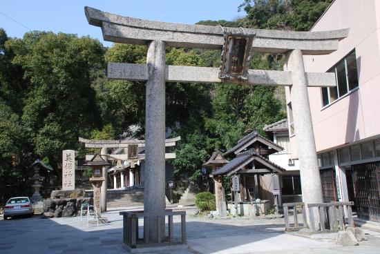 Miho Shrine: Mihojinjya 2