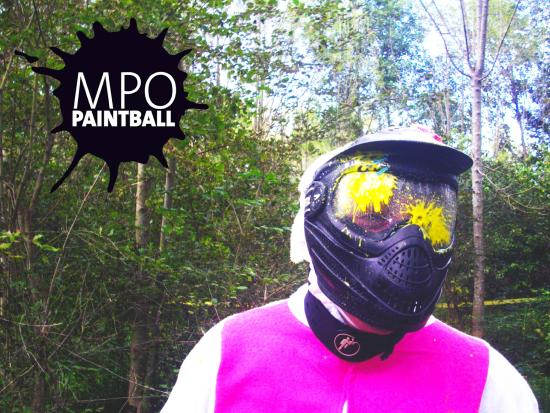 ‪MPO Paintball‬