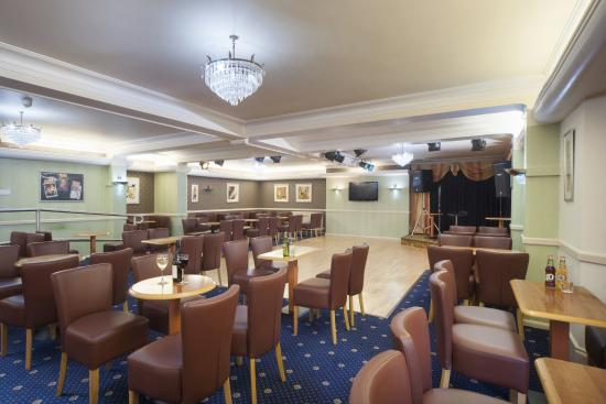 Carlton Hotel Great Yarmouth Reviews