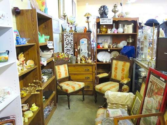 Emma Marie's Antique Shoppe