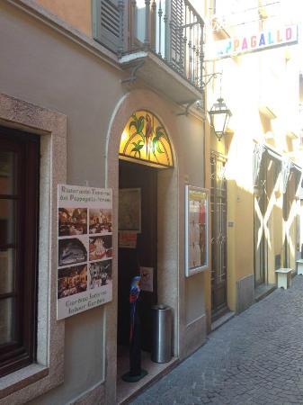 Taverna del Pappagallo