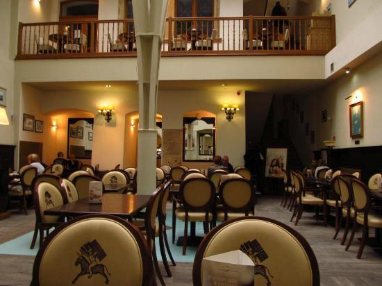 przepi kny lokal picture of wedel chocolate lounge krakow tripadvisor. Black Bedroom Furniture Sets. Home Design Ideas