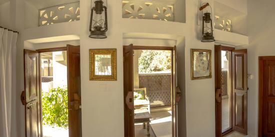 Xva art hotel duba mirats arabes unis voir les for Art hotel dubai