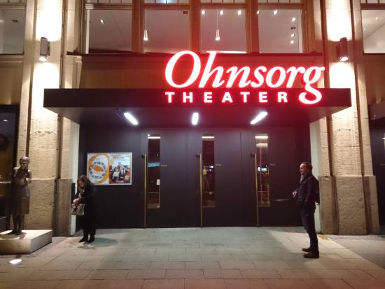 ‪Ohnsorg Theater‬