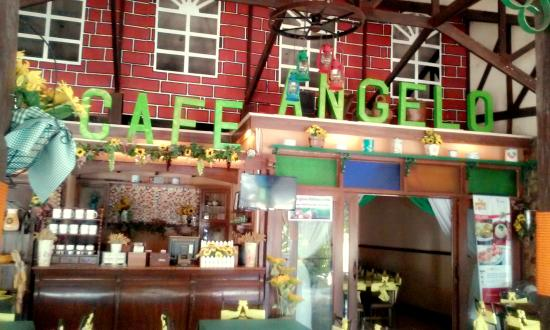 Cafe de Angelo
